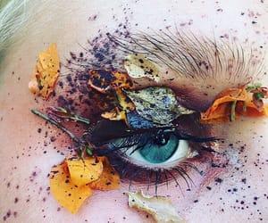 cosmetic, eye, and eyes image