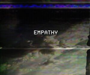 empathy, dark, and grunge image