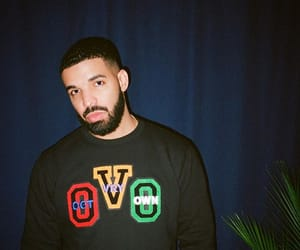 drake hot daddy, aubrey concert rich, and scorpion take care image