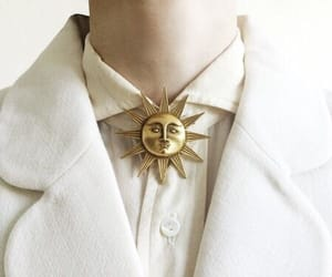 aesthetic, classy, and gold image