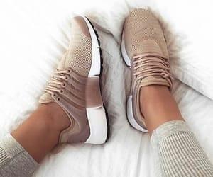 fashion, shoes, and sportive image