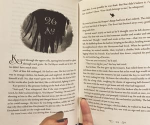 aesthetic, books, and six of crows image