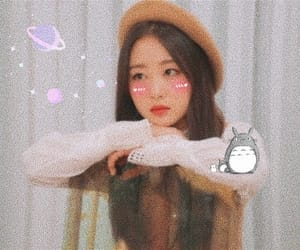 yves, loona, and soft bot image