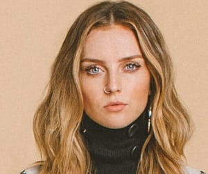 header, perrie edwards, and little mix image