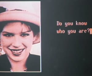 80s, Molly Ringwald, and pink image