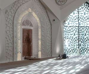 islamic and mosque image