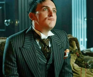 Gotham, penguin, and oswald cobblepot image