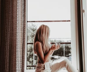 mood, view, and Sunday image