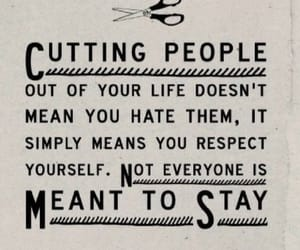 cutting, out, and people image