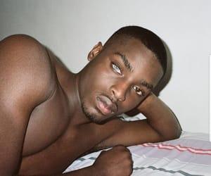 daddy, melanine, and man image