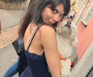 denny, dog, and photo image