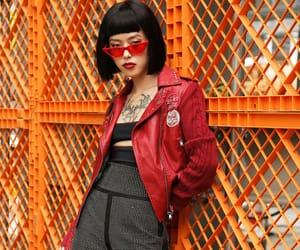 japanese fashion, street fashion, and street snap image