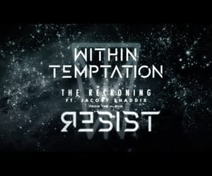 band, song, and within temptation image