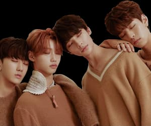 stray kids, hyunjin, and felix image