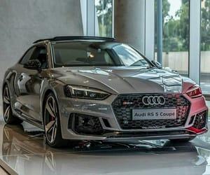 audi, auto, and luxurycars image