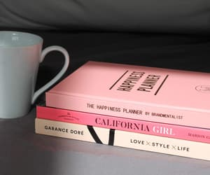 blog, books, and california image