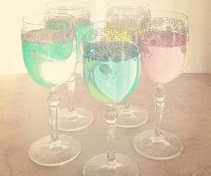 beverage, wine, and drink image