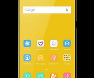 smartphones and gionee s plus image
