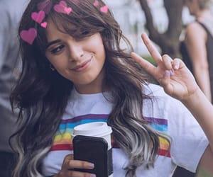 camila cabello, icon, and music image