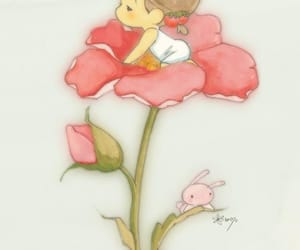 ato recover rose image