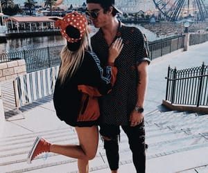 couple, relationship goals, and couple goals image