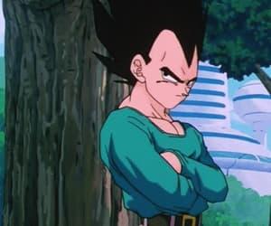 anime, gif, and trunks image