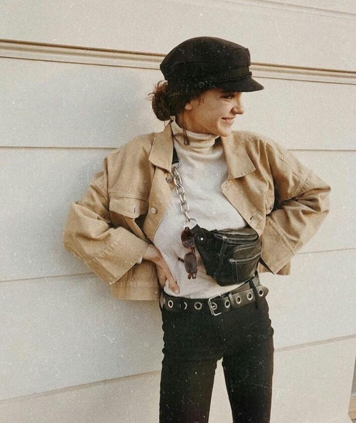 atumn, fall, and fashion image