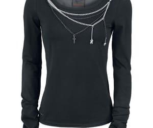 black, cruz, and shirt image