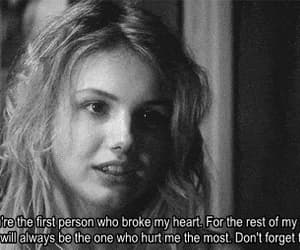 cassie ainsworth, gif, and skins image