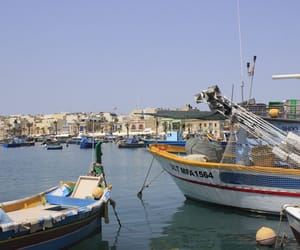 malta, photo, and travelling image