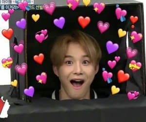 nct, meme, and jungwoo image
