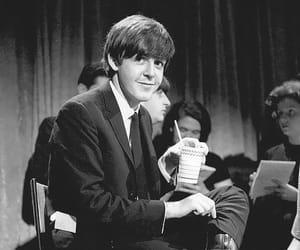 Paul McCartney, beatles, and the beatles image