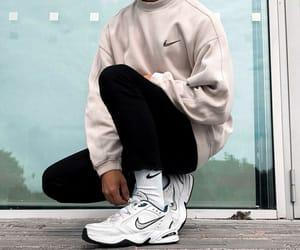 clothing, fashion, and nike image