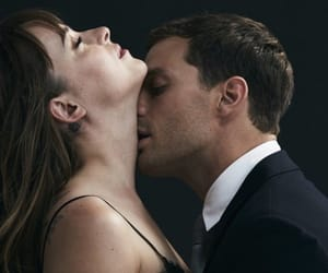 forever, fifty shades of grey, and fifty shades freed image