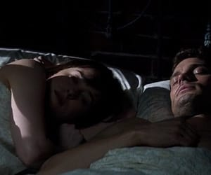 forever, love, and fifty shades image