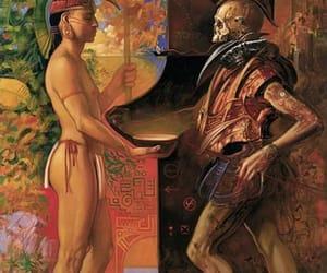 realidad, madre tierra, and méxico image
