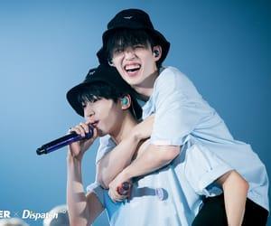 Seventeen, jeon wonwoo, and choi seungcheol image