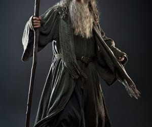 gandalf, the grey, and tolkien image
