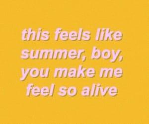 Lyrics, sad, and get you image