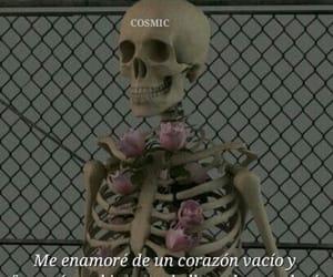 amor, Enamore, and esqueleto image