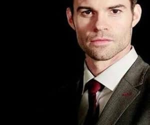 elijah, mikaelson, and tvd image