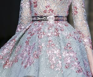 haute couture and Zuhair Murad image