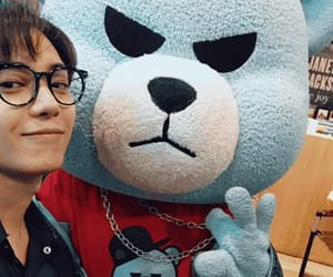 kpop, krunk, and one image