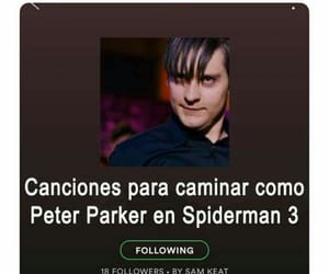 gracioso, humor, and peter parker image