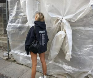 fashion, casual, and chanel image