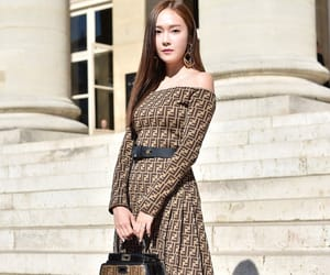 girls generation, kwon yuri, and kim taeyeon image