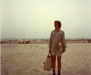 beach, music, and arthur russell image