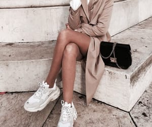 fashion, style, and tumblr image