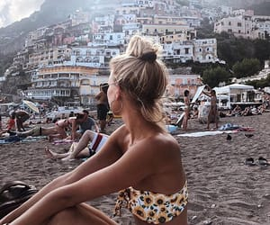 beauty, girl, and lifestyle image