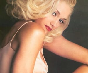 00s, blonde, and gwen image